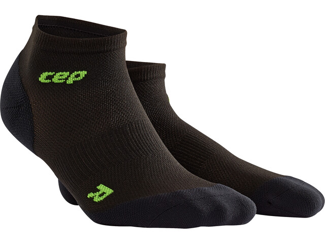 cep Dynamic+ Ultralight Running Socks Men black